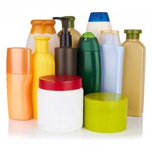 cosmetic water dosing